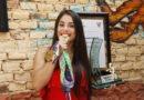 Alejandra Romero busca patrocinio para mundial sub 23
