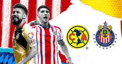 Un clásico del fútbol mexicano