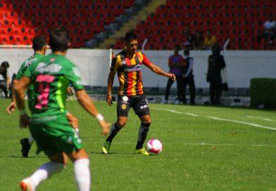 Venados cae por 0-3 en su visita a Guadalajara