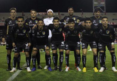 Cae Venados FC 3-1 en su visita a Zacatecas