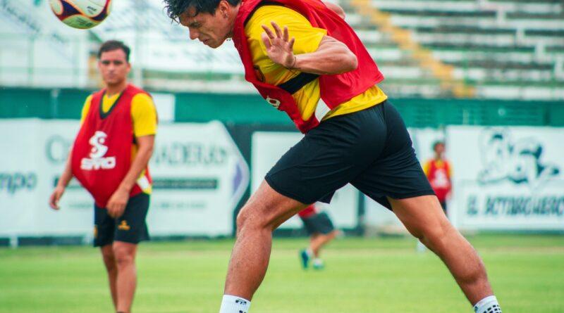 INCREIBLE – Ven hambre de triunfo en Venados FC