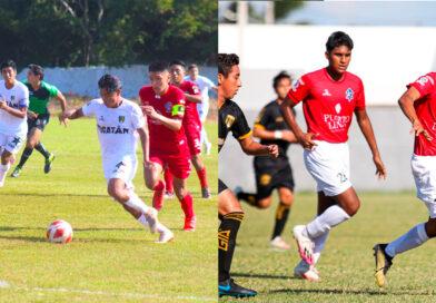 Arranque de la Liga TDP con los partidos de Venados FC Cantera y Progreso FC.